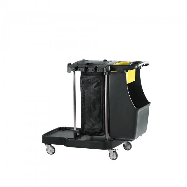 Reinigungswagen - Kunststoff - premium Qualität