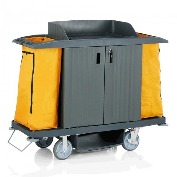 Wäschewagen mit zwei Wäschesäcken - 4415.002