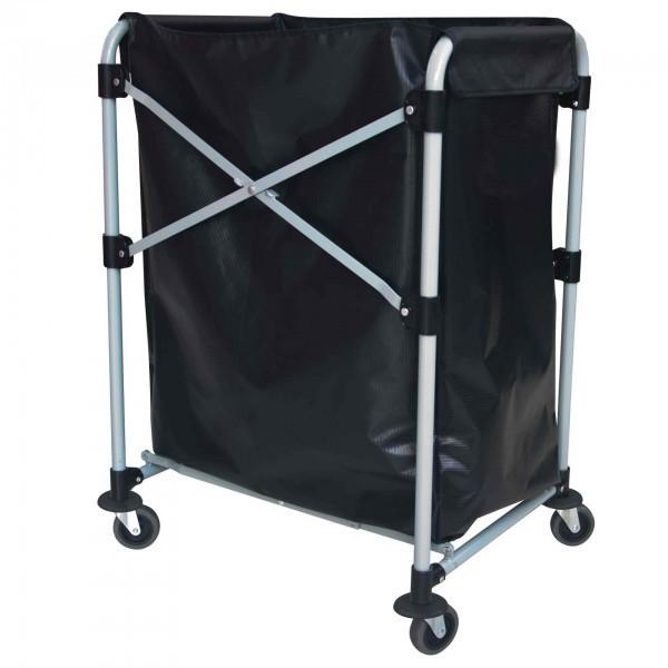 Wäschewagen ● klappbar ● inkl. Wäschesack